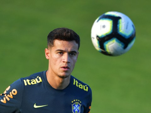 Barcelona set price for Chelsea and Manchester United to sign Philippe Coutinho