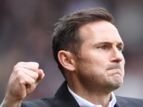 Chelsea expect to confirm Frank Lampard appointment next week