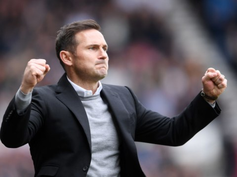 Three ways Chelsea could line up under Frank Lampard