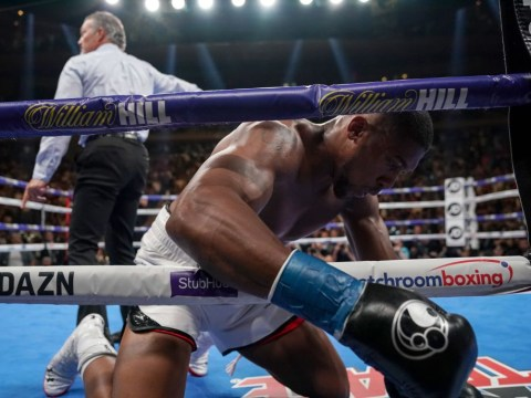 Anthony Joshua defeat reminds us Deontay Wilder & Tyson Fury chasing near-impossible heavyweight feat
