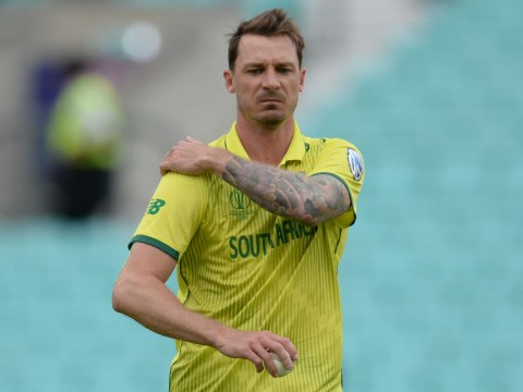 Dale Steyn ruled out of Cricket World Cup in major blow to struggling South Africa