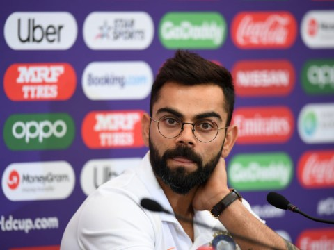 India captain Virat Kohli responds to Cricket World Cup rival Kagiso Rabada calling him 'immature'