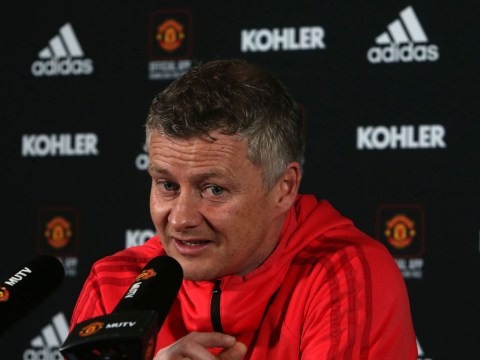 Why Ole Gunnar Solskjaer doesn't fully trust Diogo Dalot to be Manchester United's first choice right-back