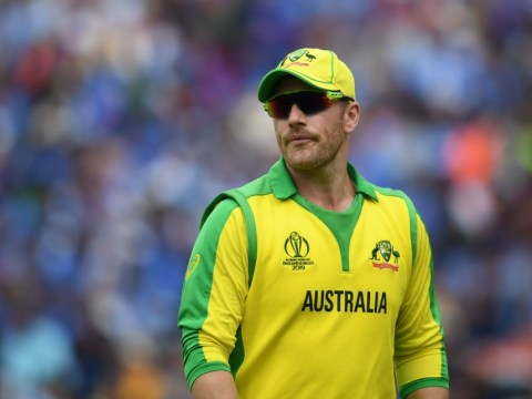 Australia set unwanted record during India Cricket World Cup clash