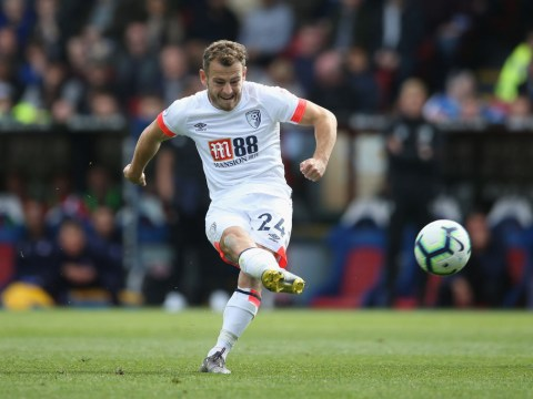 Ryan Fraser unsure over Bournemouth future amid Arsenal transfer speculation
