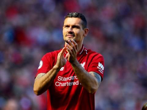Liverpool slap £25m price tag on AC Milan target Dejan Lovren