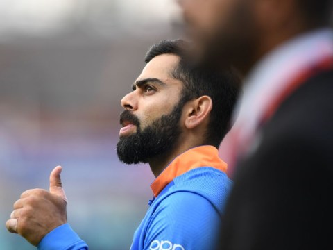 Virat Kohli rates India's chances of reaching Cricket World Cup semi-finals after Australia win