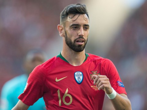 Liverpool target Bruno Fernandes favours move to Manchester United over Tottenham Hotspur