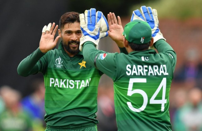Mohammad Amir insists Pakistan can beat India at the Cricket World Cup