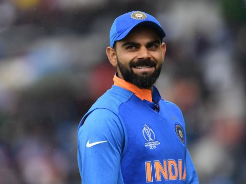 What Virat Kohli said after bizarre dismissal during India v Pakistan World Cup clash