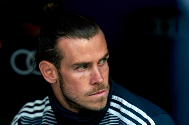 Manchester United have long been linked with Gareth Bale