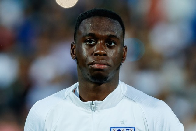 Aaron Wan-Bissaka is set to complete a £55m move from Crystal Palace to Manchester United
