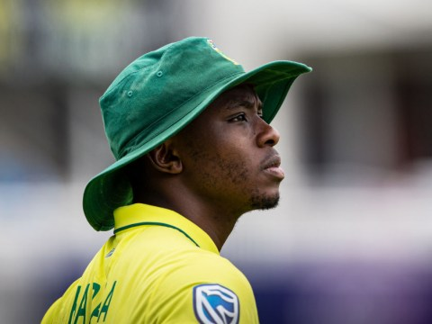 'We let ourselves down' – Kagiso Rabada reacts to South Africa's World Cup exit
