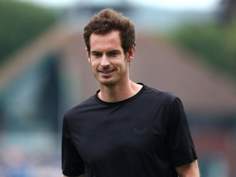 Andy Murray's father-in-law backs 'amazing' Brit to make singles return after Wimbledon