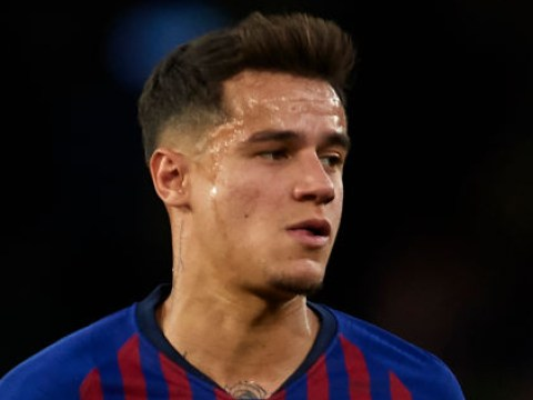 Philippe Coutinho makes frank Barcelona admission amid speculation over his future