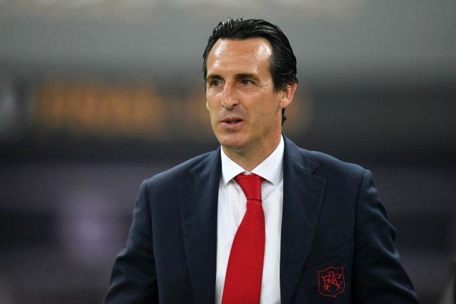 Emery has a £45m budget