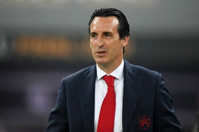 Unai Emery is keen to strengthen Arsenal's squad