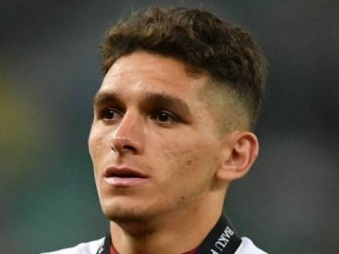 AC Milan preparing audacious two-year loan bid to sign Lucas Torreira from Arsenal