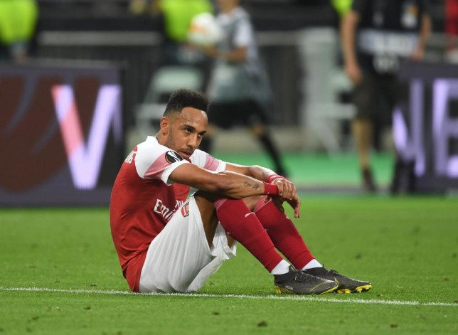 Why Arsenal are confident they will not have to sell Pierre-Emerick Aubameyang