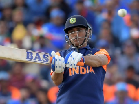 Cricket legends join Pakistan fans in slamming MS Dhoni after India's World Cup defeat to England