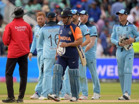 Virat Kohli defends MS Dhoni as Pakistan fans slam India hero following England World Cup defeat