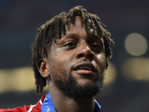 Real Betis considering offer for Liverpool's Champions League hero Divock Origi