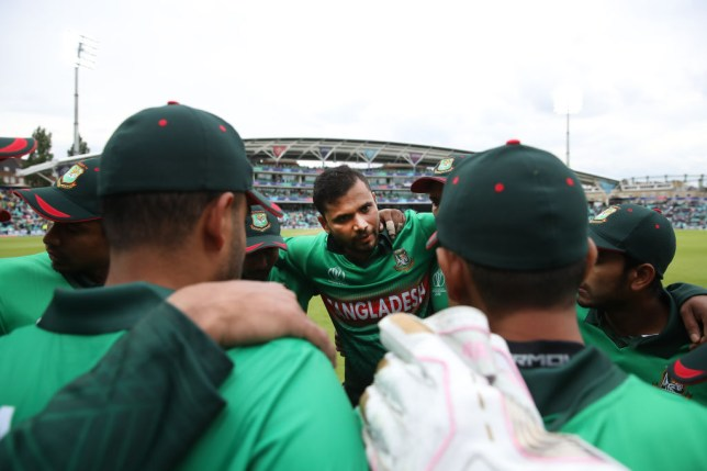 Bangladesh will hope to produce another World Cup squad against England