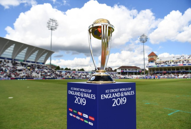 The 2019 Cricket World Cup is well underway