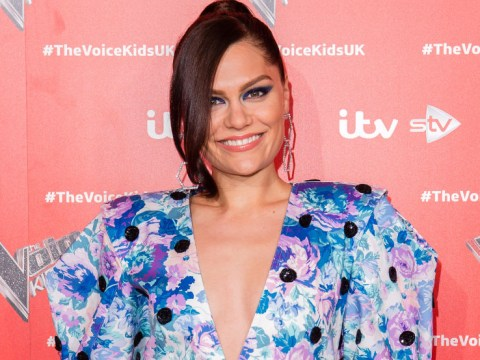 Jessie J wishes she could tell her younger self she'd date Channing Tatum
