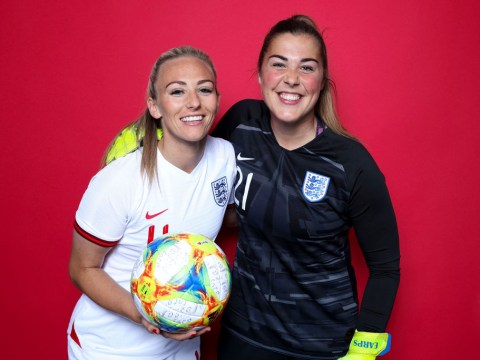 How to watch England vs Scotland in the Women's World Cup 2019