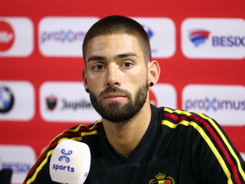 Yannick Carrasco's agent reveals what Dalian Yifang have told Arsenal about transfer
