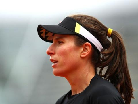 Johanna Konta OUT of the French Open as 19-year-old Marketa Vondrousova books final spot