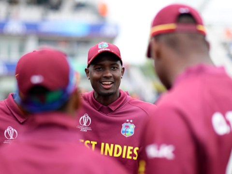Joel Garner backs West Indies to win Cricket World Cup and discusses rise of England bowler Jofra Archer