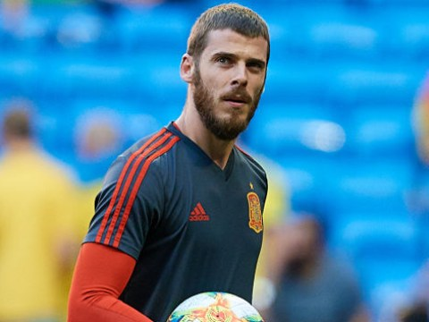 Kepa Arrizabalaga speaks out on replacing David de Gea in Spain side