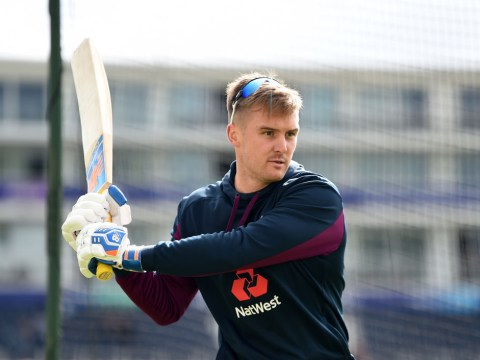 England batsman Jason Roy provides injury update after missing Afghanistan World Cup clash