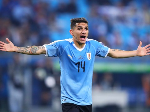 AC Milan ready to offer £31m for Arsenal star Lucas Torreira