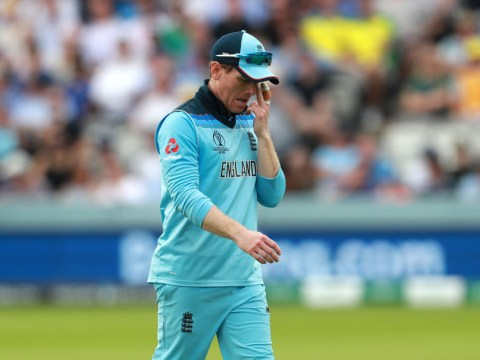 Kevin Pietersen blasts England captain Eoin Morgan after Australia World Cup defeat