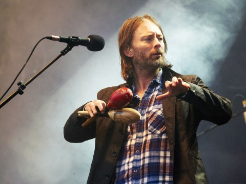 How to get Radiohead's OK Computer sessions as band releases set following hack