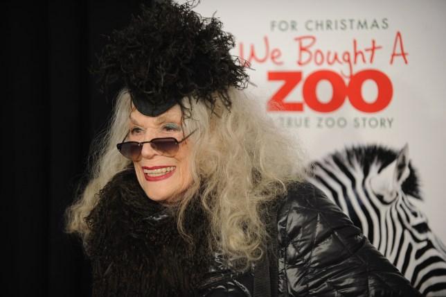 Midnight Cowboy star Sylvia Miles dies aged 94