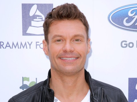 Ryan Seacrest couldn't get into J-Lo's 50th birthday bash because his name wasn't on the list