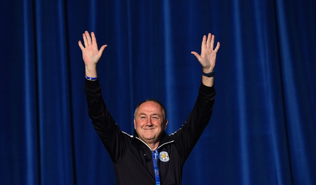 Manchester United considering Steve Walsh for director of football position but also want Darren Fletcher on board