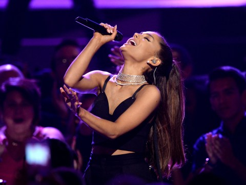 Ariana Grande cancels Belgium meet and greet after panic attacks