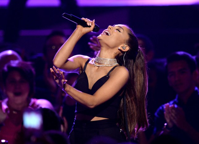 Ariana Grande 'donates $300k to Planned Parenthood in Atlanta' after abortion law is passed