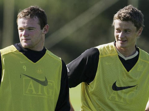 Wayne Rooney urges Ole Gunnar Solskjaer to snub marquee signings in Manchester United rebuild