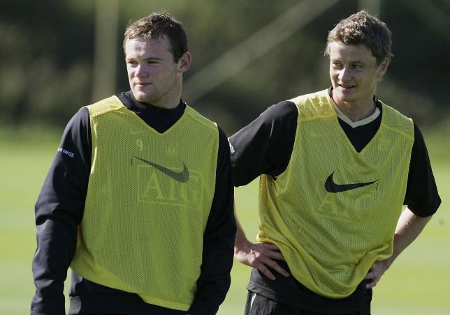 Wayne Rooney advises Solskjaer over Man Utd transfers and warns against Gareth Bale deal