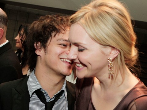 How long have Jamie Cullum and Sophie Dahl been married, do they have children and how tall is the singer?