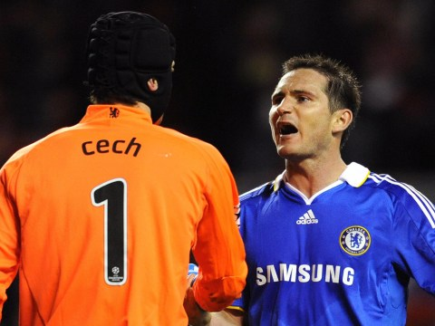 Petr Cech champions appointment of Frank Lampard as new Chelsea boss in talks with Roman Abramovich
