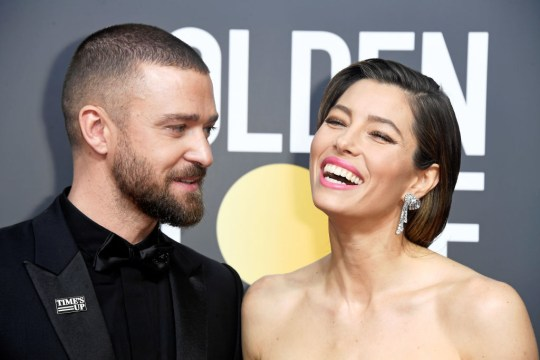 GettyImages-902343980 Jessica Biel comes out in support of anti-vax: 'She is for medical freedom'