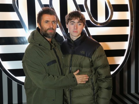 Liam Gallagher's son Gene, 17, expelled from £6,500 a term school
