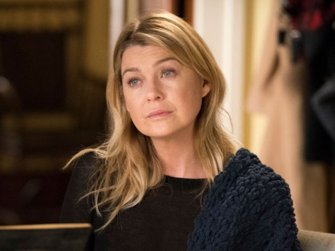 Ellen Pompeo had to fight to end toxic drama behind-the-scenes of Grey's Anatomy